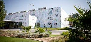 ALRIWAQ Doha Exhibition Space