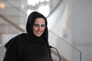 Sheikha Al-Mayassa