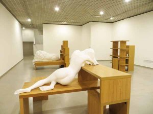 Matthew Darbyshire, Standardised Forms, Gam, Torino
