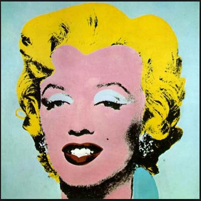 Andy Warhol, Marylin