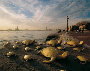 Biennale di Venezia 2001